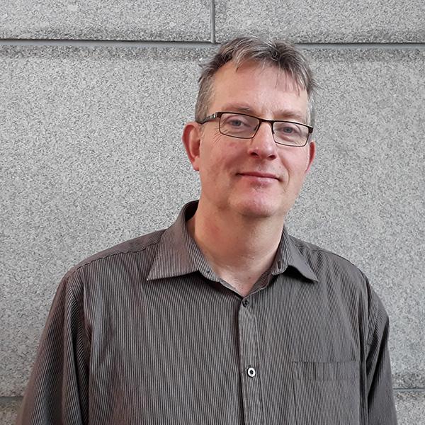 Stefan Lowe