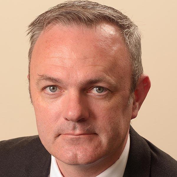 Conor O'Connell