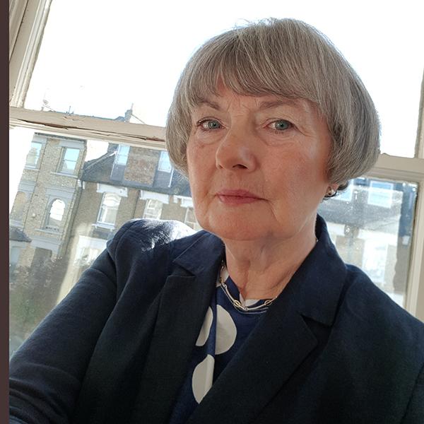 Janice Morpeth
