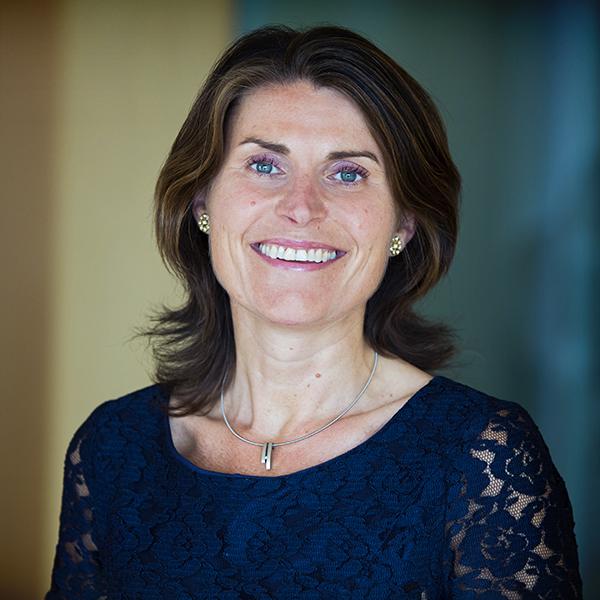 Lisette Van Doorn