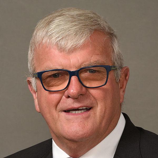 Southern Region: Stephen McCarthy